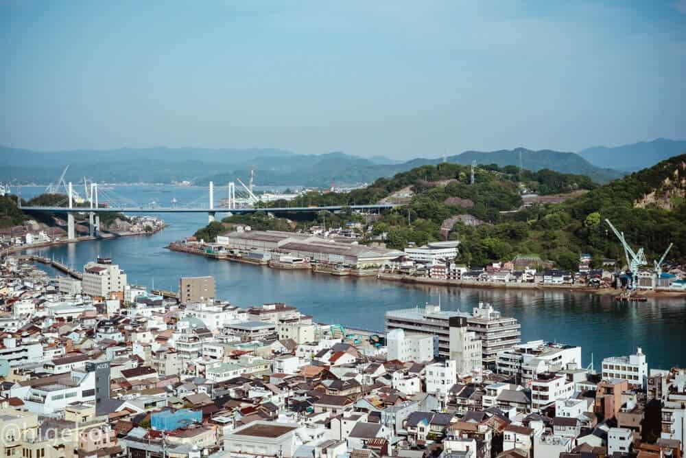 たけさんぽ 広島