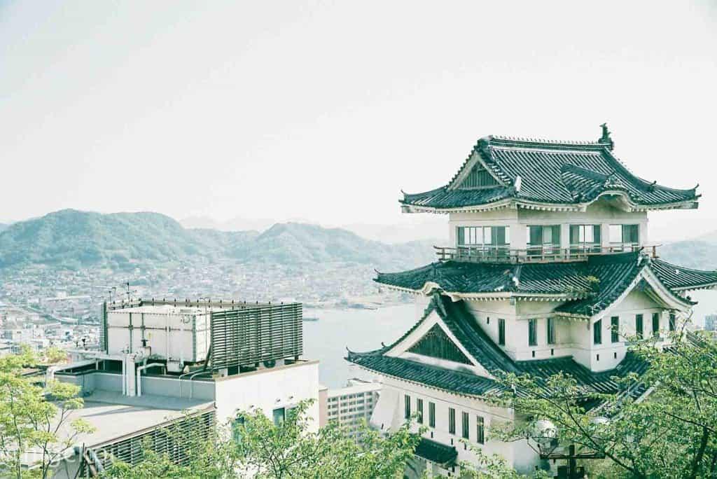 FUJIFILM 業務用 100フィルム作例