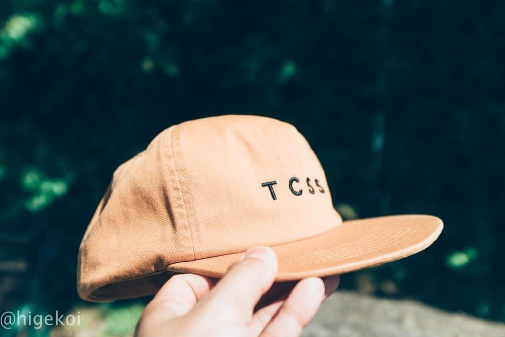 TCSS帽子
