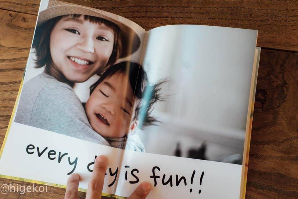 MyBook 糸綴じタイプ