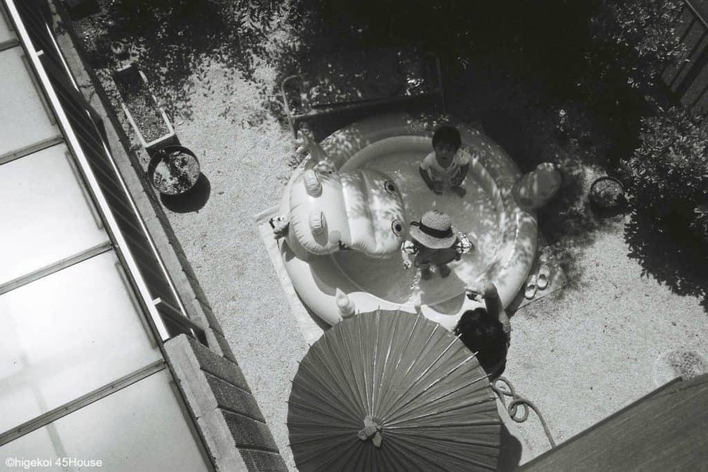BiGmini TRI-X プール