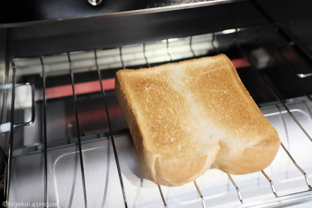 アラジン オーブントースター
