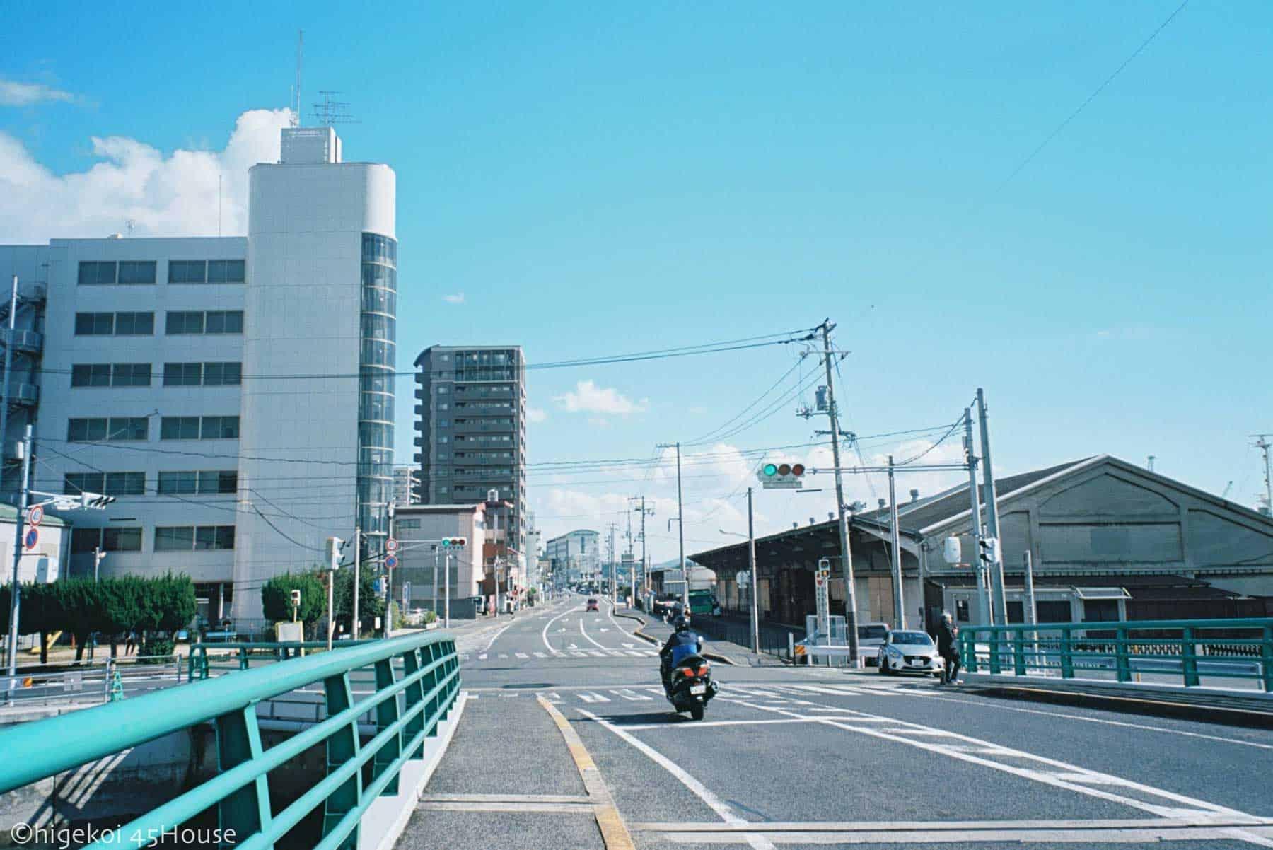 エクター100 ナチュラ 尾道