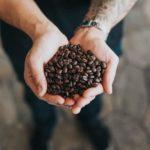 マキネッタ 豆