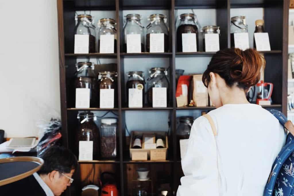 """淡路島『TOWER COFFE』は""""日常""""を感じる場所にあるお店"""